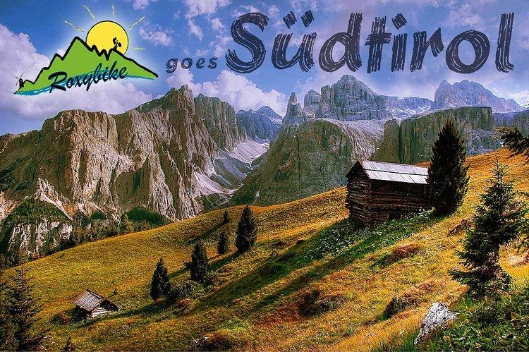 Roxybike goes Südtirol – 4 Tage Trailzauber bei Meran – Geheimtipp Burggrafenamt