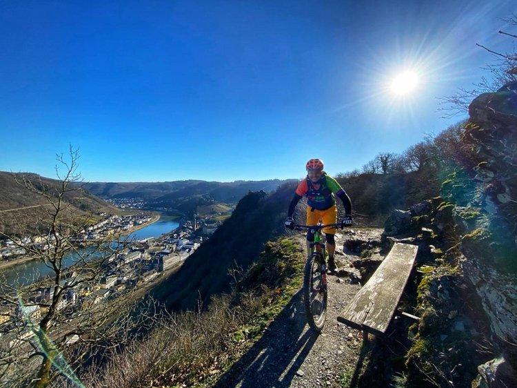 MTB-Trailcamp 'Best of Vulkaneifel & Mosel'