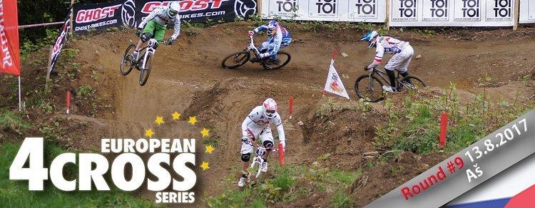 European 3Cross Series #9 - As