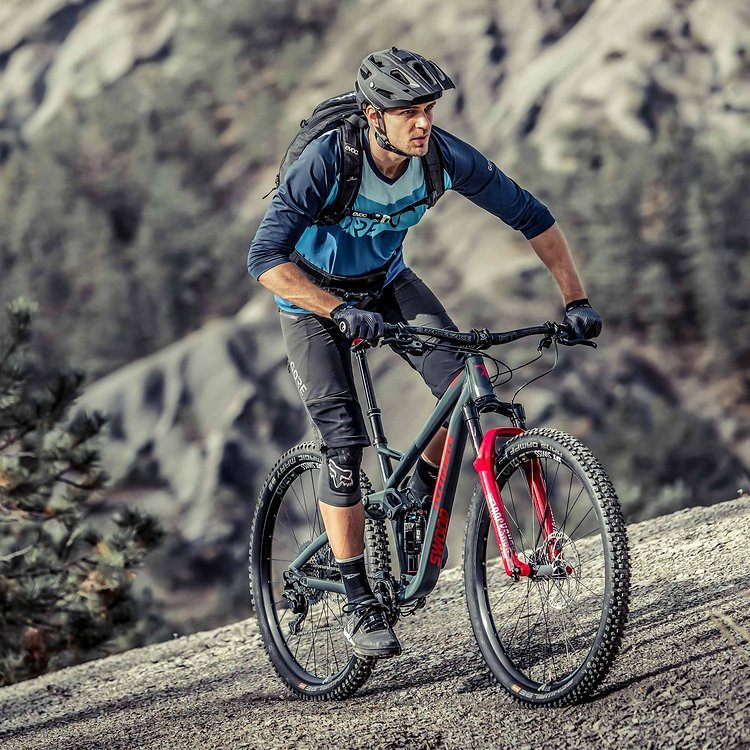 RADON BIKES – ENDURO ONE SERIES