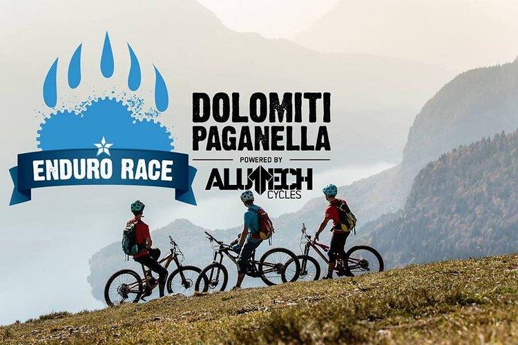 Enduro Race Dolomiti Paganella powered by ALUTECH