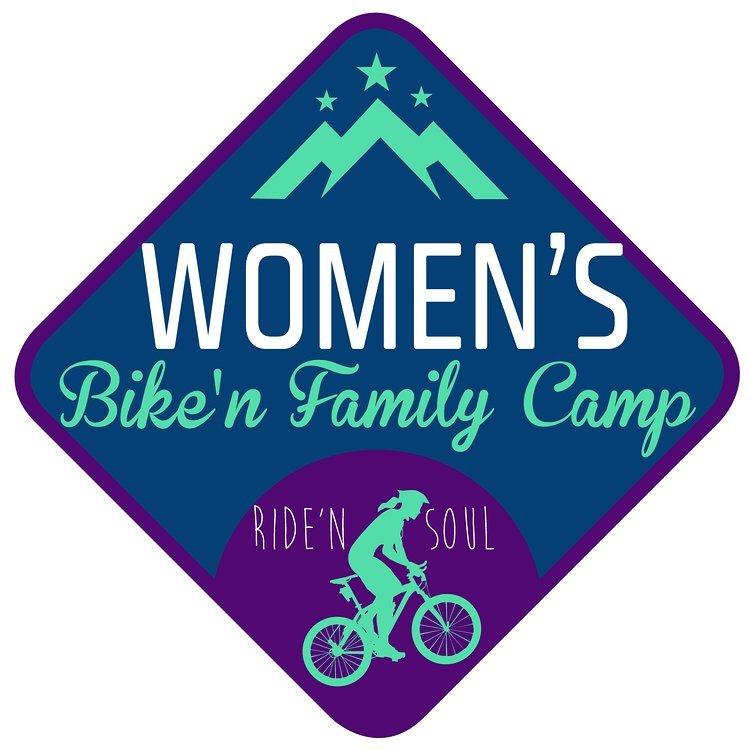 Women's Bike'n Family Camp