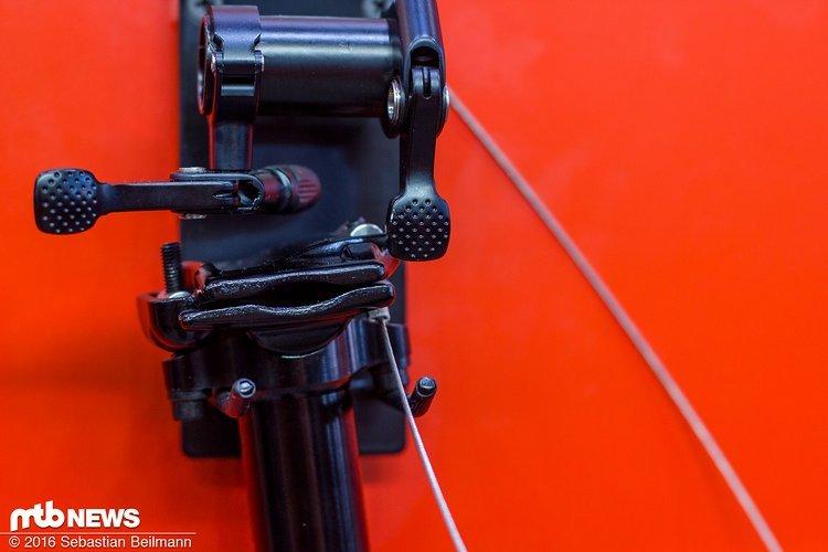 Trigger für Lenkzentralen mit 1- und 2-fach Antrieben...