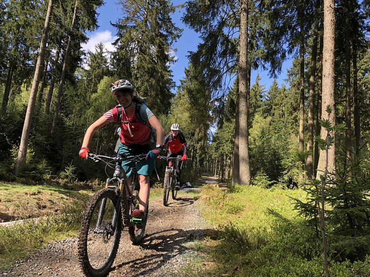 TRAILCamp HARZ