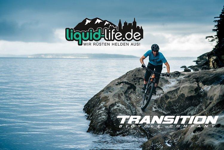 Transition Testride bei Liquid-Life in Brilon