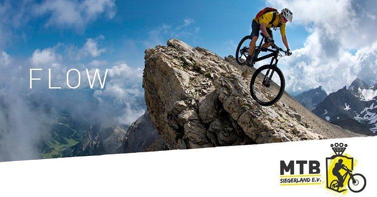 FLOW – Leidenschaft Mountainbike mit Harald Phillip