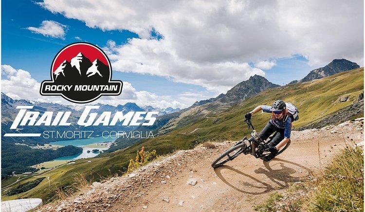 TrailGames St. Moritz- Corviglia