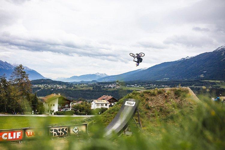 Crankworx Innsbruck Bikepark