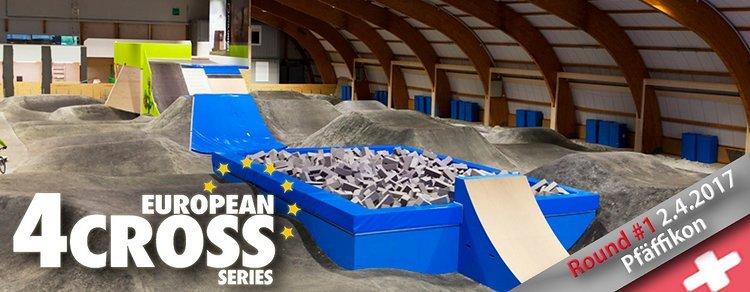 European 3Cross Series #1 - Pfaeffikon