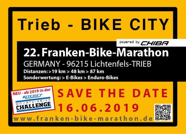 22. Franken-Bike-Marathon