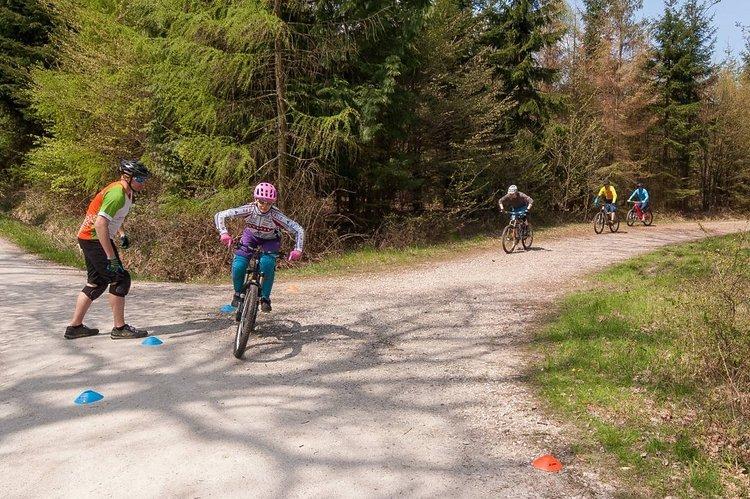MTB / E-MTB-Fahrtechnikkurs 'Trail & Ride 1' – Köln