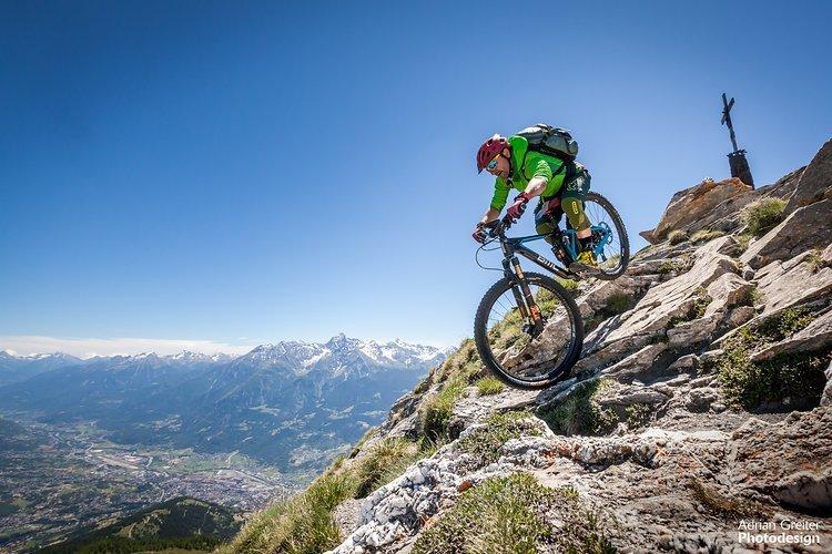 Trailrock Trailcamp Aosta 2.0