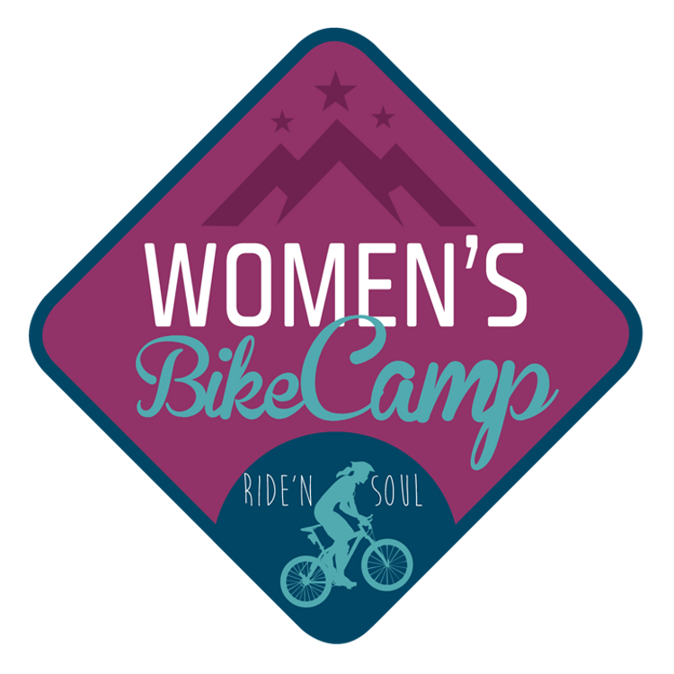 Women's Bike Camp Reschenpass