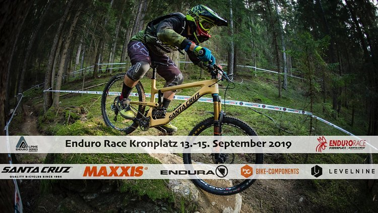 Alpine Enduro Series – Kronplatz
