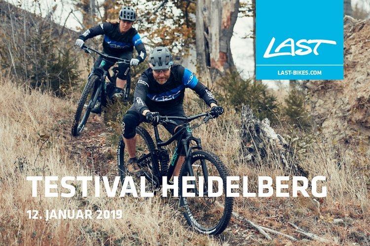 LAST Testival Heidelberg