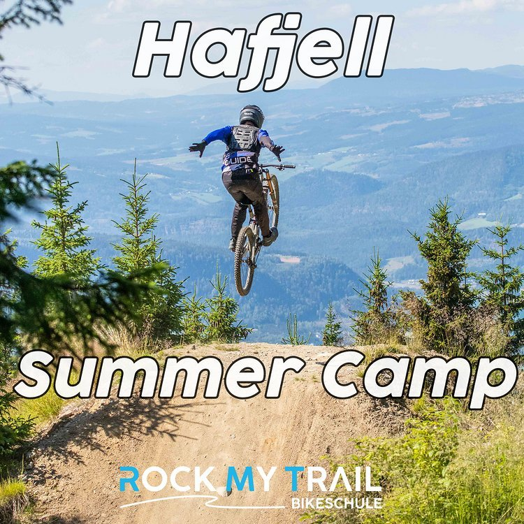 Hafjell Summer Camp