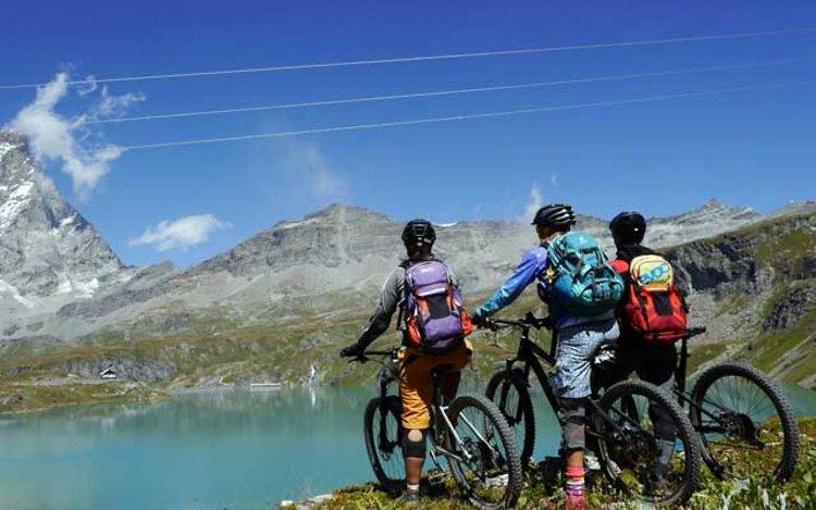 TrailCamp Aosta – Trailsurfern am Matterhorn