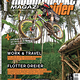 MountainbikeRider Magazine - April 2013 Cover